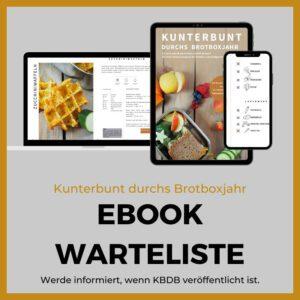 E-Book Warteliste