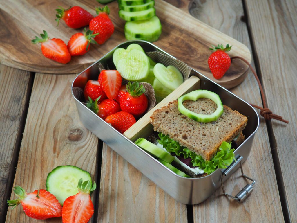 Brotbox Ideen