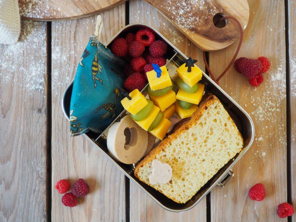 Sandwichtoast Rezept für Kinder