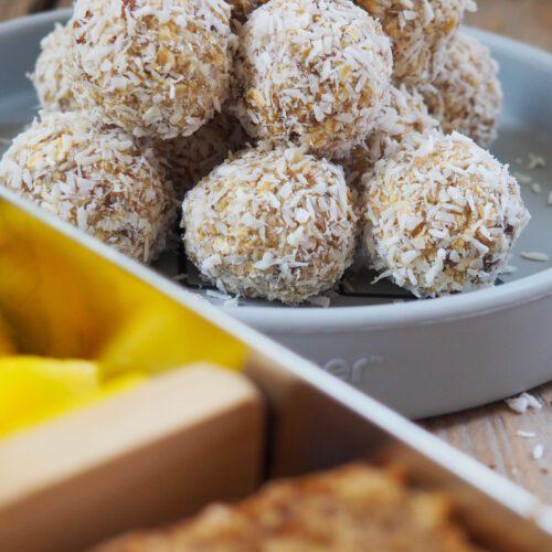 Snackbox Ideen für Kinder